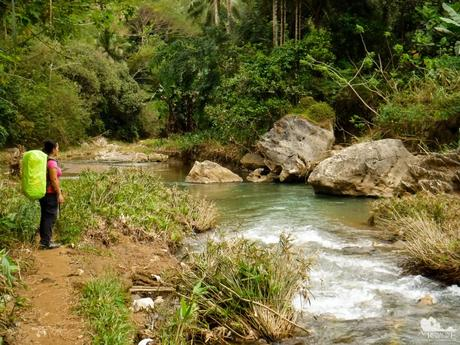 Tabunan River