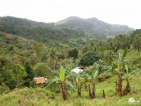 Tabunan hinterland community