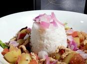 Creamy Potato Peanut Stew (Guatita)
