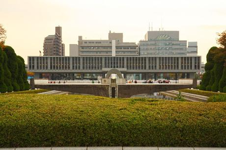 Remembering the Past in Hiroshima