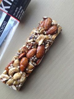 kind madagascan vanilla and almond