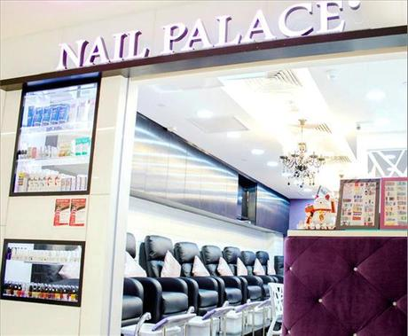 Your Fresh Painted Nail Will Sparkle And Shine Where Ever You Go!!