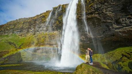 Iceland Waterfalls – A Guide to 7 of Our Favorite Cascades