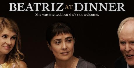Review: Beatriz at Dinner & Cinema In the Age of Trump