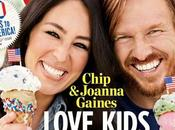 HGTV Star's Chip Joanna Gaines Inside Their People Magazine Cover
