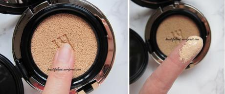 Review: Hera Black Cushion [MUST TRY!]