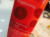 Fabb Review Sara Herbals Brightening Face Wash