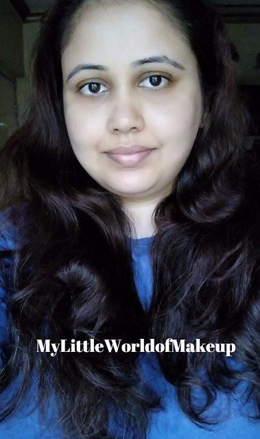 Himalaya Herbals Anti Hair Fall Range Review & My Experience