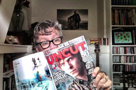 Friday Is Rock'n'Roll #London Day: An Essential 60s #Bowie Feature in @uncutmagazine This Month