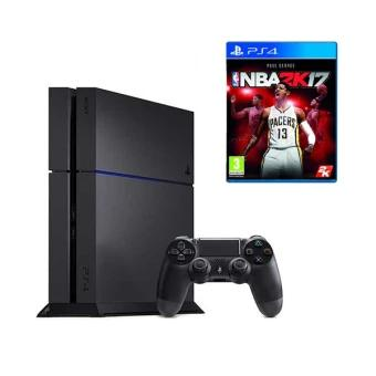 It is Gamers Time! Enjoy Gaming In These Sony PS4 !