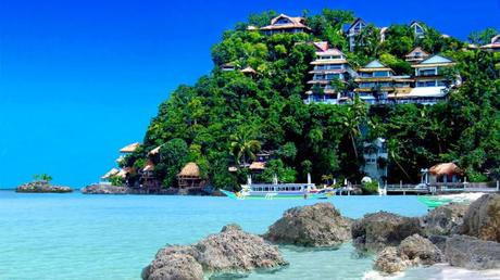 Make Your Travel Stay A Leisurely Affair In Philippines