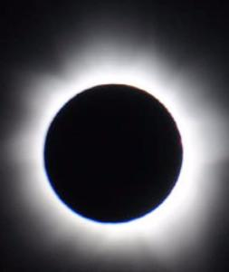 Total Eclipse of the Brain