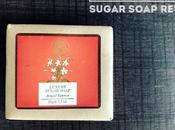 Forest Essentials Sugar Soap Bengal Tuberose Review