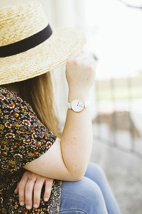 The Perfect Petite Watch