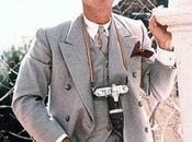 Chinatown J.J. Gittes' Light Gray Suit