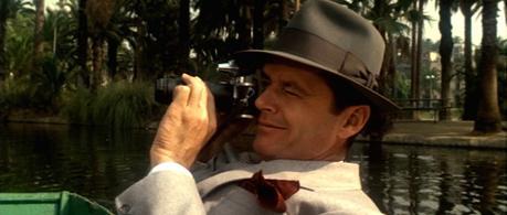 Chinatown – J.J. Gittes' Light Gray Suit