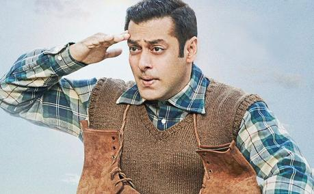 5 killing Dialogues of Tubelight Movie By Salman Khan