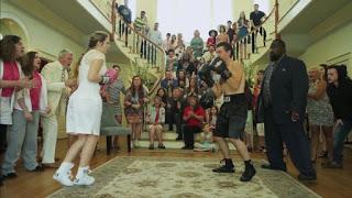 Movie Review: Fighting Belle (2017)