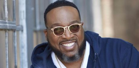 Marvin Sapp To Appear On TV One's Unsung