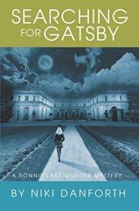 Mini Book Review – Delilah by Niki Danforth