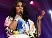 Kelly Price Reflects Growing Strict Pentecostal Household Using Gift Singing