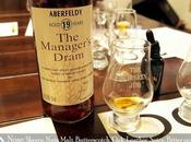 Aberfeldy Years Manager's Dram Review