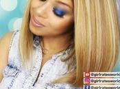 Brown Sugar Human Hair Blend Soft Swiss Lace BS226