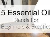 Essential Oils Beginners