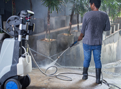 Pros Cons Hiring Professional Pressure Washing Services