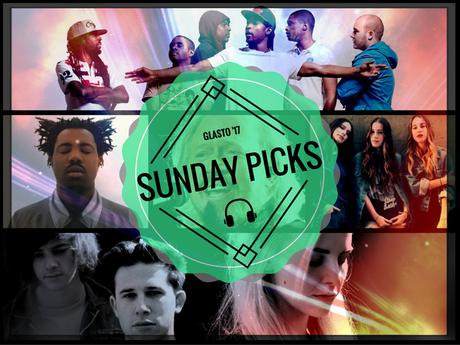 Glastonbury '17 – Sunday Picks