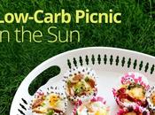 Enjoy Summer with Low-Carb Picnic