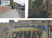 Brymay Ghostsign Revealed Upper Holloway