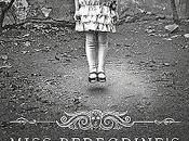 Miss Peregrine's Home Peculiar Children- Ransom Riggs- Feature Review