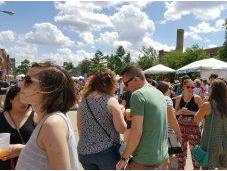 Ravenswood Tap: Great Neighborhood Beer Fest