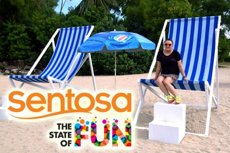 MEGA FUN From Dusk Till Dark This June At Sentosa