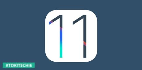 iOS 11 Public Beta 1 is now available for download!