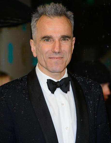 Daniel Day-Lewis allegedly dreams of a second career in fashion, as a dressmaker