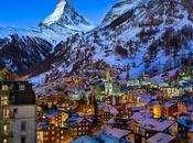 Most Adorable Places Visit Switzerland