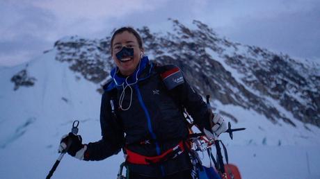 Climber Sets New Women's Speed Record on Denali