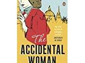 Accidental Woman- Jonathan