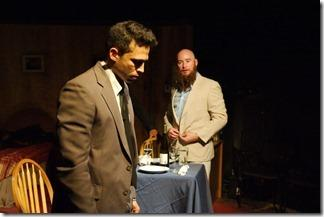 Review: Water & Power (UrbanTheater Company)
