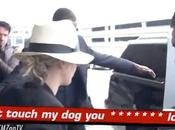 Open Post: Hosted Jennifer Lawrence Snapping Trying Touch