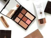Charlotte Tilbury Beauty Glow Palette Overnight Bronze Mask