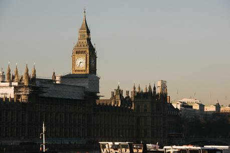 a picture of big ben