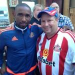 Farewell Jermain, enjoy Bournemouth. 'Came as a footballer, leaves as a man'