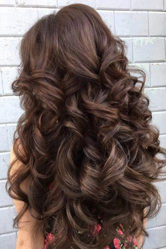 30 Cute And Easy Wedding Hairstyles Paperblog