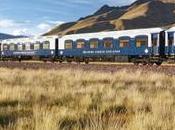 Unique Train Experiences Miss!