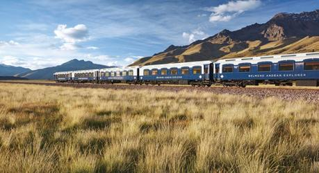 Top 5 Unique Train Experiences Not to Miss!