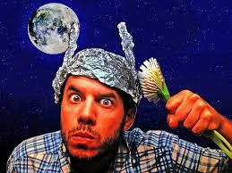 We are all conspiracy theorists