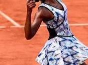 Venus Williams Serves Faster Crashes